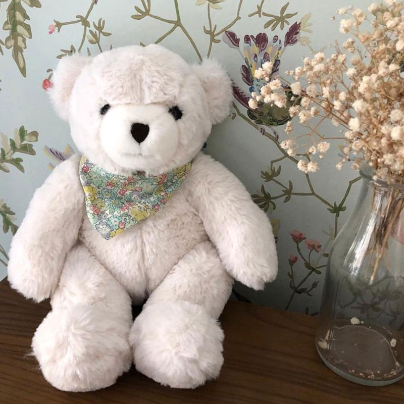 Peluche Ours Maurice